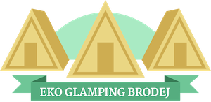 Glamping Brodej